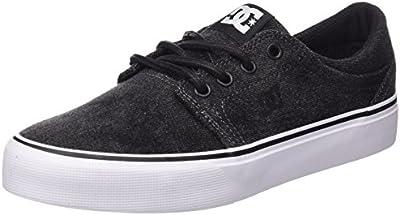 DC Shoes Trase TX LE - Zapatillas para hombre