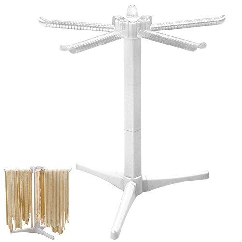 TJW - Soporte de plástico para secar pasta
