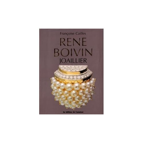 René Boivin joaillier