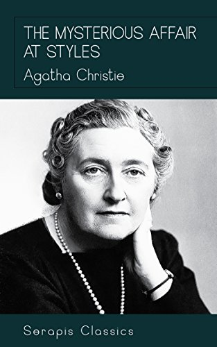 Agatha Christie Poirot Books Pdf