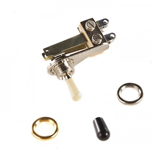 PRS Spare - 3-way Toggle Switch (pickup selector) - ACC-4118 (Prs Hardware)