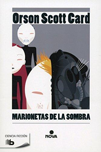 Marionetas de La Sombra