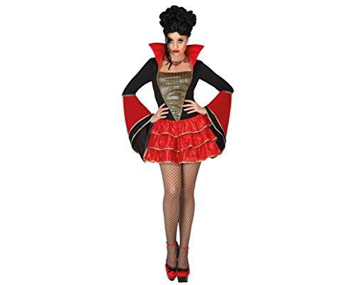 Costume Vampiro Sexy Donna M / L