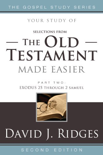 The Old Testament Made Easier Part 2 (English Edition)