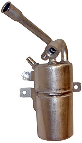 Preisvergleich Produktbild BEHR HELLA SERVICE 8FT 351 197-391 Trockner, Klimaanlage