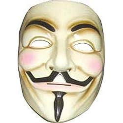 Rubies s - V de vendetta máscara