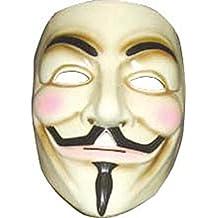 V pour Vendetta Masque - Fancy Dress adultes