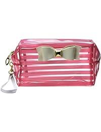 Hatop Waterproof Cosmetic Bag Storage Bag Travel Bags Makeup Bag (B)