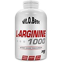 VitOBest L-Arginina 1000 300 caps