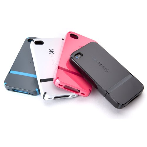 Speck CandyShell Flip Housse pour iPhone 4 Rose Goyave Rose Goyave