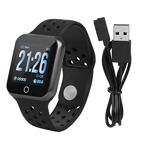 Zerone Fitness Tracker podómetro Smartwatch Tensiómetro