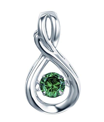 yh-gioielli-925-sterling-silver-infinity-pendant-necklace-dancing-diamond-cz-smeraldo-collana
