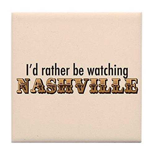 CafePress-Nashville TV-Tile Untersetzer, Drink Untersetzer, Untersetzer, Klein (Tv-shows Nashville)