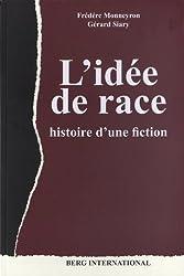 idée de race