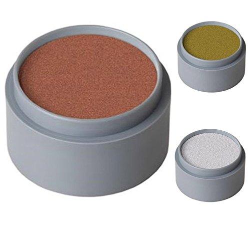 Grimas Make-Up Creme Gold Metallic