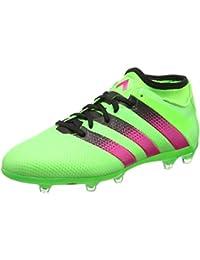 reputable site 33710 98cd6 Adidas Ace 16.2 Primemesh Fg AG, Scarpe da Calcio Uomo