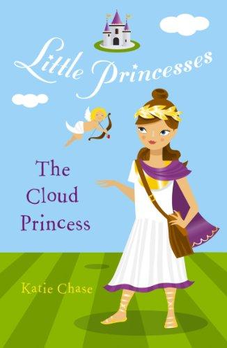 Little Princesses: The Cloud Princess (English Edition) America Red Riding Hood