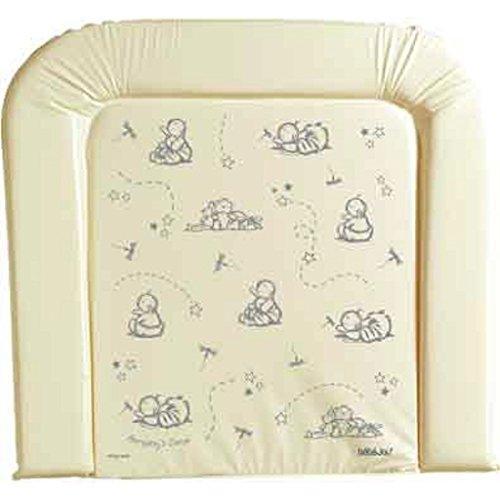 Preisvergleich Produktbild bébé-jou 680286 Wickelauflage 3K, Cosy Humphrey, 72 x 76 cm