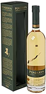 Penderyn Peated Edition, 70 cl