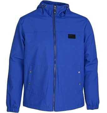 Bench BMKA1653 Men's Watt Jacket,XXXL,Royal [Apparel]