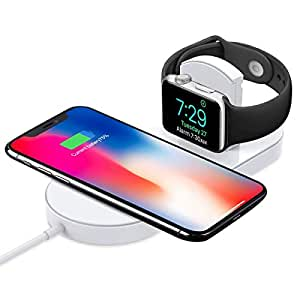 COMPATIBLE FAST CHARGER IPHONE X