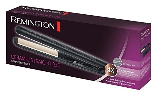 Remington S3500 Ceramic Straight 230 Haarglätter - 2