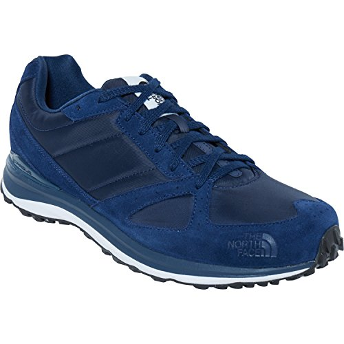 The North Face Traverse TR Nylon Shoes Men Cat Navy/TNF Black 2017 Schuhe Cat Navy TNF Black