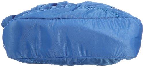 PUMA Damen Handtasche Dizzy Shopper, 22 liters palace blue