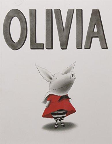 Olivia por Falconer Ian