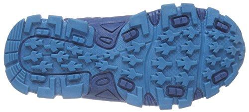 Killtec Phoenix Jr Outdoor, Chaussures de fitness outdoor mixte enfant Bleu - Blau (ocean / 00820)