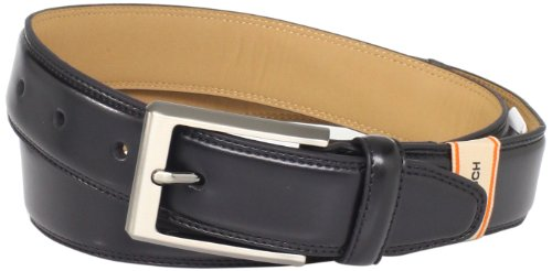 dockers-mens-32mm-belt-with-branded-ornament-black-38