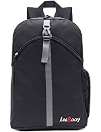 LeeRooy | Classic Nylon Best Backpack Laptop Bag School Bag College Bag Traveling Bag Casual Bag Best For Girls...