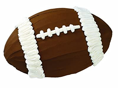 Rugby / American Football Cake Tin