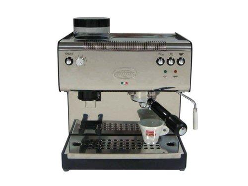 quickmill espressomaschine bestseller f r die k che so. Black Bedroom Furniture Sets. Home Design Ideas