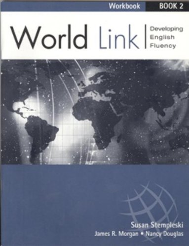 Downloadpdf worldlink book 2 wb by stempleski full audiobooks 2 wb workbook by stempleski number or email address below and we ll send you a link to download the free kindle audible download audio books pdf free fandeluxe Choice Image