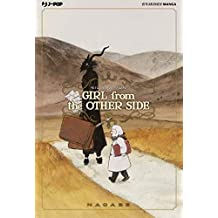 Girl from the other side: 6