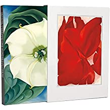 Georgia O'Keeffe: One Hundred Flowers: 30th Anniversary Edition with Slipcase