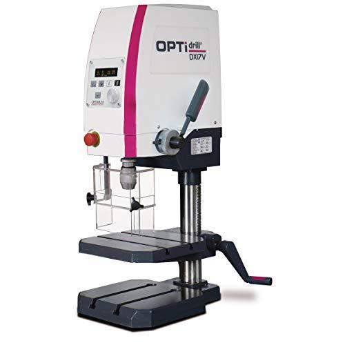 OPTIMUM 3020170 Optimum Modelo DX 17V Robusto Taladro