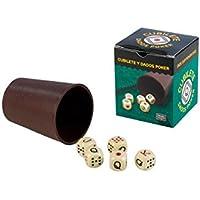 Falomir Cubilete Póker (27930)