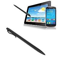 Descrizione:Caratteristiche:100% nuovo e di alta qualità.Sensitive: la penna è più reattivo.Portatile: il design leggero lo rende facile da controllare.Usando questa penna al posto del dito per toccare il vostro tablet evita graffi, urti, gra...