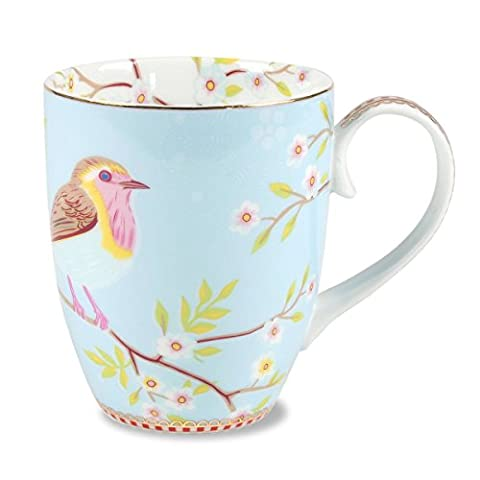 Pip Studio Early Bird große Tasse 350 ml