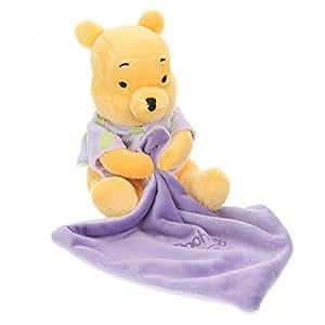 Disney Doudou Winnie Gid - 15 cm