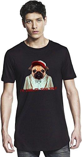 I'm Cooler Than You Long T-shirt