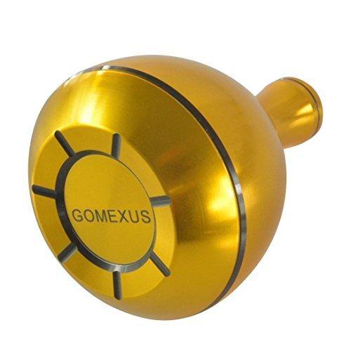 Gomexus Mulinello manopola maniglia per Saragosa SW usato  Spedito ovunque in Italia
