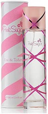 Pink Sugar by Aquolina - perfumes for women - Eau de Toilette, 100ml
