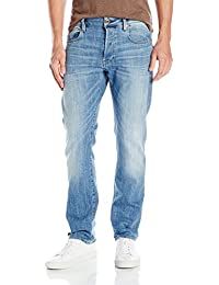 G-STAR RAW 3301 Straight, Jeans para Hombre