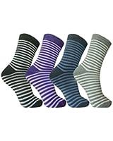 12 Paar Thermo Socken Damen Strümpfe Winter warm Gr. 35 - 42