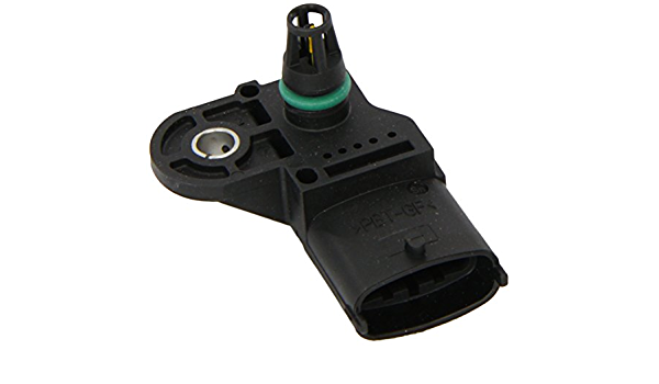 Bosch 0 281 002 743 Sensor Ladedruck Auto