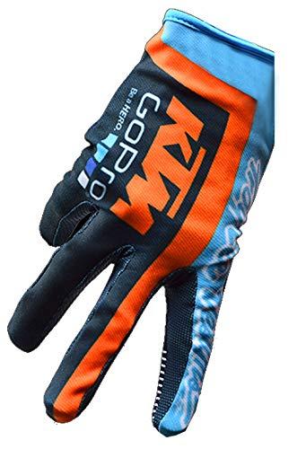 Guantes Motocross Enduro MTB Trial (L)