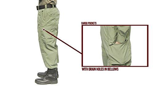 tru-spec uomo urbano Force pantaloni Coyote